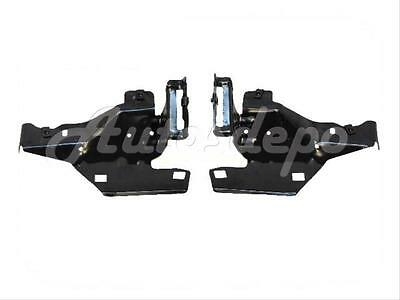 $47.17 • Buy For 04-05 FORD F150 PICKUP FRONT BUMPER INNER BRACKET LH+RH