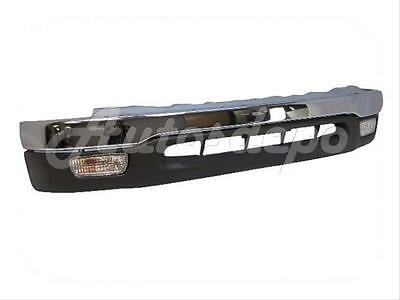 $237.03 • Buy For Toyota 01-04 02 Tacoma 2wd Front Bumper Apron Turn Ch 4