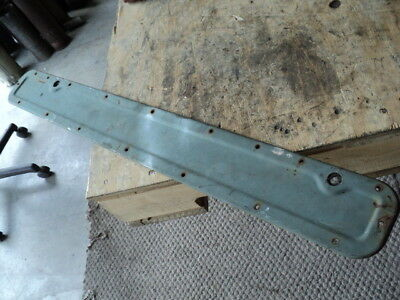$25 • Buy Windshield Frame Acess Panel Used M151 Jeep