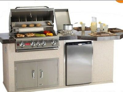 $6899 • Buy Bull Outdoor Products OCTI-Q KITCHEN. WE WILL BEAT ANY PRICE.