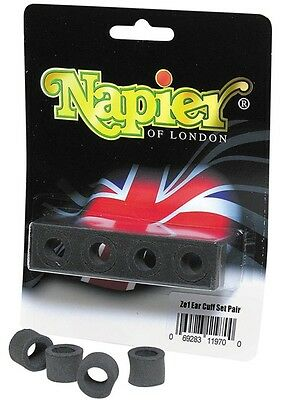 £6.25 • Buy  Spare Ear Cuff Replacement Pro 9 10 Defenders Buds Napier