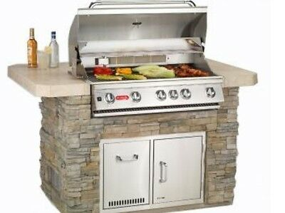 $4466 • Buy Bull Master Q - Outdoor Island Kitchen #31005 WE WILL BEAT ANY PRICE