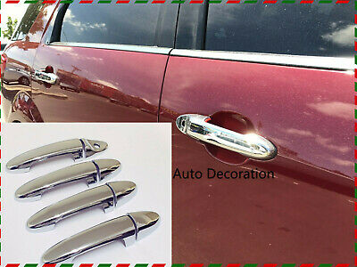 AU50 • Buy Chrome Handle Cover Fits Ford Territory 2004-2018 Model