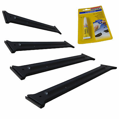 £19.99 • Buy JUWEL SUPPORT STRAP / BRACE BAR With Glue For RIO 125/180/240/300/400 VISION 260