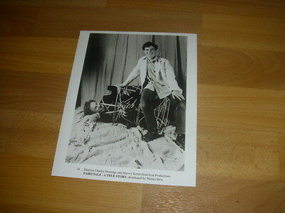 FAIRYTALE  A True Story  Original Promotional Film / Cinema PHOTO • 4.99£