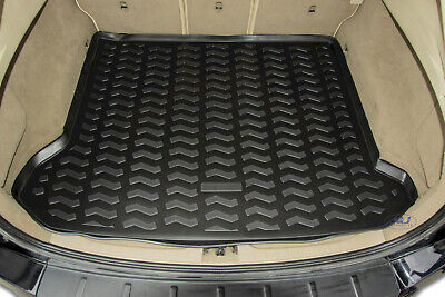PREMIUM RUBBER BOOT LINER Mat Tray Protector Volvo XC60 Mk1 2008-2017 • 28.99£