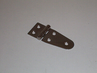 Stainless Steel Hinges - Boat/Yacht/Home • 3.16£
