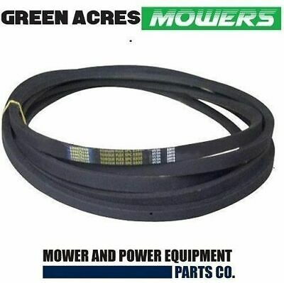 AU36.80 • Buy Ride On Mower Blade Belt 42 Inch Mtd Cub Cadet Rover Mowers 754-04060  954-04060