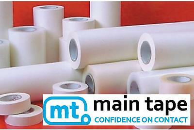 Main Tape Paper Roll Of Application Transfer Tape Many Sizes App Tape Clear A4 • 24.99£