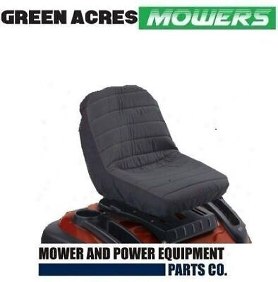 AU36.80 • Buy Ride On Mower Seat Cover Suit John Deere Murray Rover Victa Husqvarna Cox Mtd