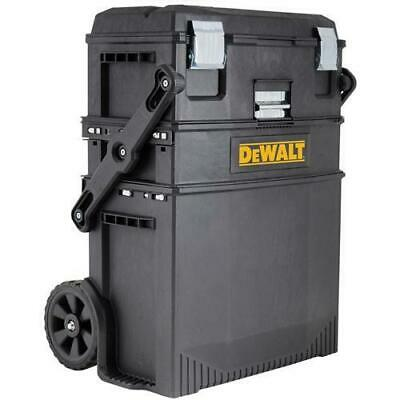 View Details DeWALT DWST20800 Tool Equipment Mobile Work Center Box Station • 91.42$