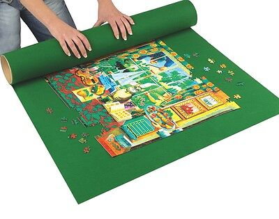 £14.76 • Buy Jigsaw Puzzle Roll / Mat