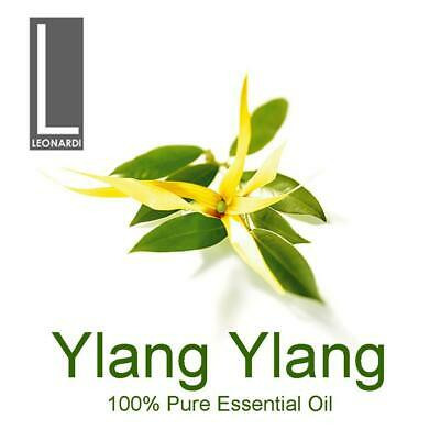 AU14.95 • Buy Ylang Ylang 100% Pure Essential Oil 50ml Aromatherapy Grade