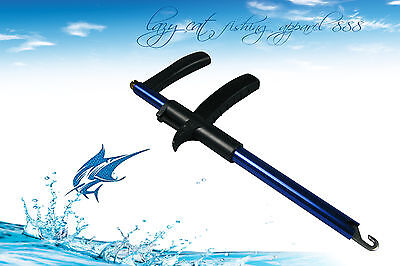 AU12.90 • Buy Fishing Game Fishing Tackle Fishing Accessories Hook Remover Fish Hook Extractor