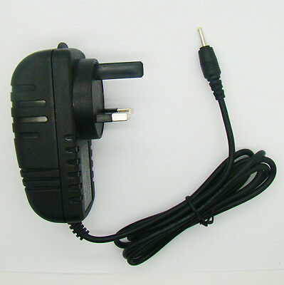 £4.57 • Buy UK 5V 3A Adapter Power Supply Charger Plug For 7  10  MID Tablet PC 2.5x0.7mm