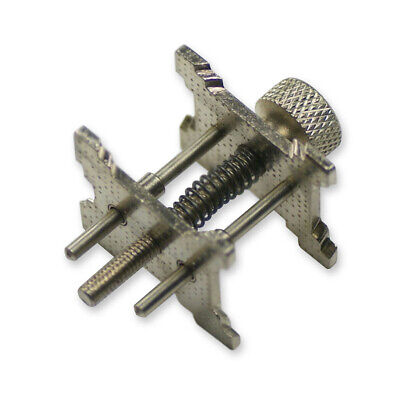 $ CDN14.68 • Buy 8 In 1 Movement Holder Clamp Watches Repair Tool For Vintage Watch Watchmakers