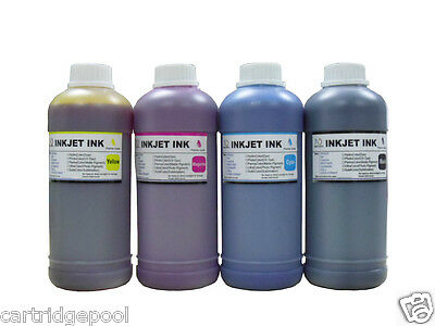 £43.89 • Buy ND® Refill Ink For Canon PG-30 CL-31 PIXMA IP1800 2600 MP140 190 210 4X500ML