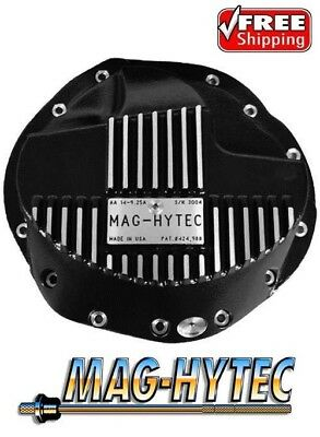 Mag Hytec Front Differential Cover 03-13 Dodge Ram 2500 & 3500 Truck AA14-9.25-A • 289.75$