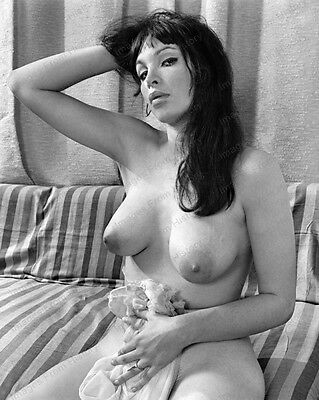 AU20.81 • Buy 8x10 Print Sexy Model Pin Up 1960's Nudes #9875