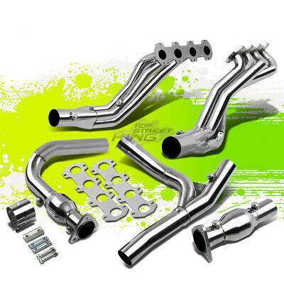 $255.95 • Buy For 04-08 F-150 Xlt 2wd 5.4l V8 8-2 Racing/performance Exhaust Header Manifold