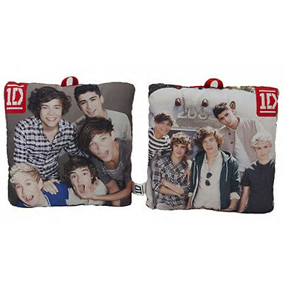 £96.99 • Buy Offical 1d 10  Cushion Pillow Soft Cuddle One Direction Padded Bedroom Harry New