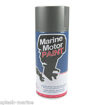 Marine Grade Yanmar Marine Diesel Engine Paint  - Grey, Metallic • 13.45£