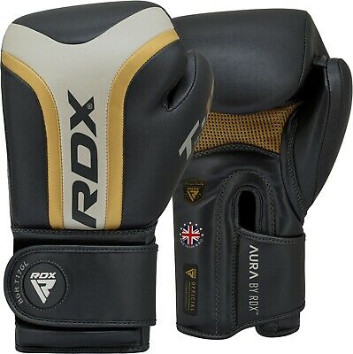 $ CDN79.99 • Buy RDX MMA Gloves Sparring Grappling Mitts Cage Fighting Punching Kickboxing