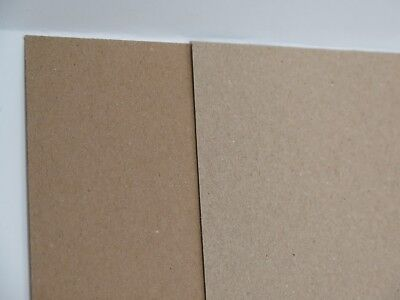 £7.23 • Buy Kraft 100% Brown Recycled Card X 50 A4 220gsm Cardmaking Wedding Invites Crafts