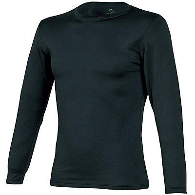 Tombo Football Rugby Cricket Base Layer L/S ,Top Skins, Compression Armour • 7.99£