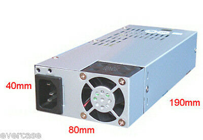 1U Power Supply Unit / PSU For Security Systems / CCTV Recorders. FSP250-50PLB • 63.60£