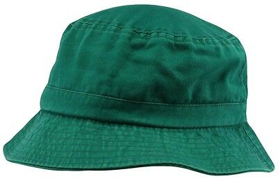 £7.25 • Buy Bio Washed Cotton Festival Stone Roses Bucket Hat Retro Vintage *Free Delivery*