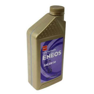 $ CDN152.99 • Buy Eneos High Performance SAE 5W30 Full Synthetic Motor Oil 9.46L (10 Qt.)