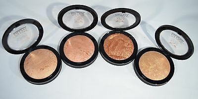 Ruby Kisses All Over Glow Bronzing Powder For Face And Body • 3.55£