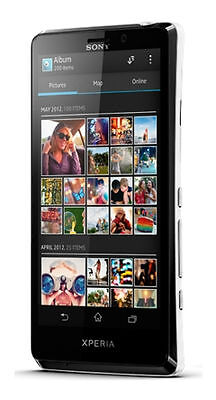 $ CDN329.36 • Buy Sony XPERIA T LT30P Black (FACTORY UNLOCKED) 13MP , 4.55  TFT , 16GB