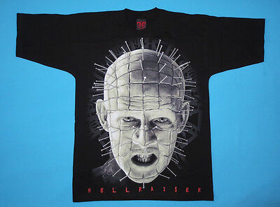 Hellraiser - Special Collection T-shirt NEW • 18.51£