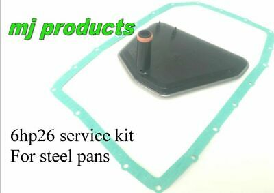 AU60 • Buy Ford Falcon 6hp26 Service Kit Genuine Gasket Non Genuine Filter (suit Steel Pan)