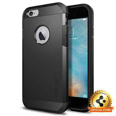 AU24.10 • Buy Spigen® Apple IPhone 6S / 6 [Tough Armor] Shockproof Bumper Case Cover