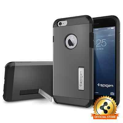 AU24.10 • Buy Spigen® Apple IPhone 6s Plus / 6 Plus Case Tough Armor Slim Shockproof TPU Cover