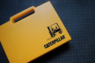 caterpillar wrench