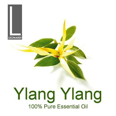 AU4.95 • Buy Ylang Ylang Essential Oils - 100% Pure Aromatherapy Grade- 10ml, 50ml, 100ml