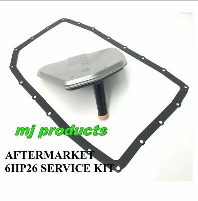 AU52 • Buy Ford Zf6hp26 Service Kit Aftermarket Duraprene Gasket + Filter (steel Pan)