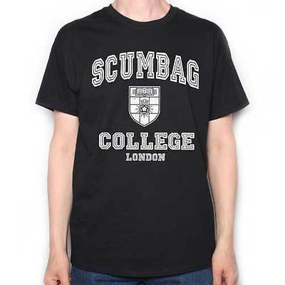 Inspired By The Young Ones T Shirt - Scumbag College London Cult TV Comedy Tee! • 13.99£