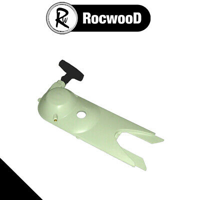 £12.45 • Buy Recoil Rewind Pull Starter Assembly Side Cover Fits Stihl TS400 Cut Off Saw