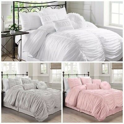 Shabby Chic Duvet Cover King Compare Prices On Dealsan Com