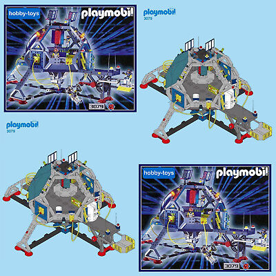 £1.19 • Buy * Playmobil 3079 * Space Station * Spares * SPARE PARTS SERVICE *