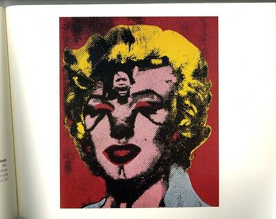 $39.95 • Buy Andy WARHOL Leon GOLUB Richard ARTSCHWAGER Jerry KEARNS Barbara KRUGER PETLIN ++