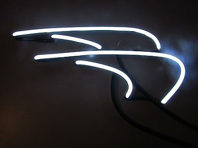 $ CDN59.44 • Buy NEW Natural Light  Logo  Part Beer Neon Sign Glass Tubing Replacement Part Bar
