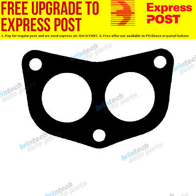 AU24.30 • Buy 1987-1991 For Holden Jackaroo UBS17 4ZE1 Isuzu Engine Exhaust Flange Gasket