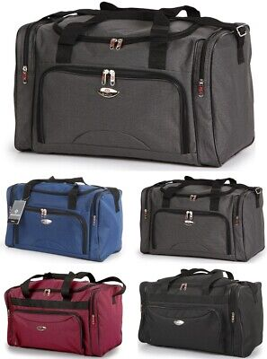 Extra Large Holdall Travel Cabin Flight Sports Weekender Business Duffle Bag 21  • 12.95£