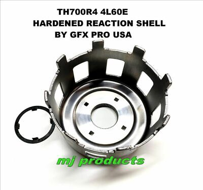 AU115 • Buy T700r4/4L60E Heavy Duty Reaction Shell (the TANK) Unbreakable! Vn-vz V8 Or 6cyl